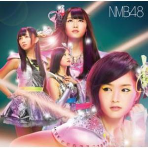 CD)NMB48/カモネギックス(Type-A)(DVD付) (YRCS-90036) hakucho