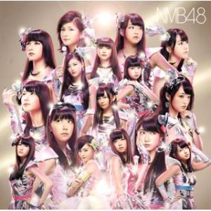 CD)NMB48/カモネギックス(Type-C)(DVD付) (YRCS-90038) hakucho
