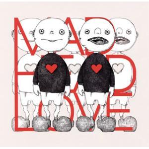 CD)米津玄師/MAD HEAD LOVE/ポッピンアパシー (UMCK-5447)