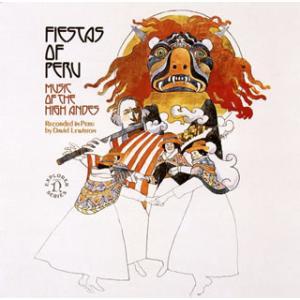 CD)《ペルー》ペルーの祭り〜インカの末裔 (WPCS-16085)|hakucho