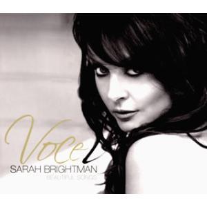CD)サラ・ブライトマン/感動のヴォーチェ〜サ...の関連商品8