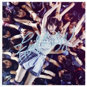 CD)乃木坂46/夏のFree&Easy(Type-A)(DVD付) (SRCL-8563)の画像