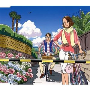 CD)小泉今日子&中井貴一/T字路 (VICL-36935) hakucho