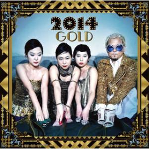 CD)金星ダイヤモンド/2014GOLD (YRCU-955...