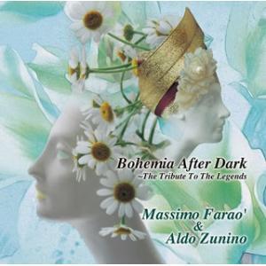 CD)マッシモ・ファラオ&アルド・ズニーノ/ボヘミア...