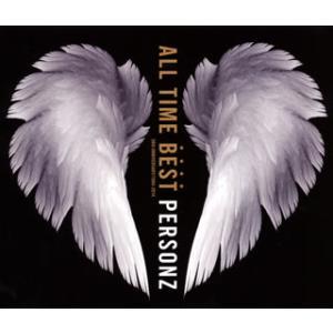 CD)パーソンズ/オールタイム ベスト(DVD付) (TEC...