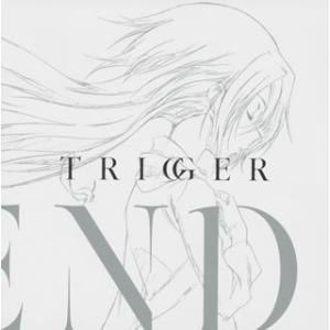 CD)「Charlotte(シャーロット)」〜Trigger/ZHIEND (KSLA-106)|hakucho