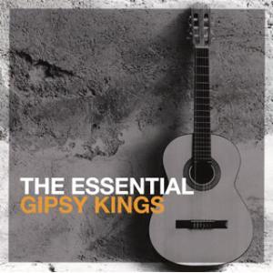 CD)ジプシー・キングス/究極ベスト〜エッセンシャル・ジプシー・キングス (SICP-30852)