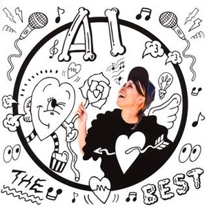 CD)AI/THE BEST (UPCH-20409)