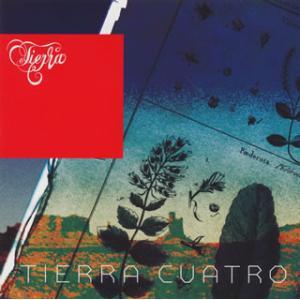 CD)Tierra Cuatro/Tierra (VICL-64520)|hakucho