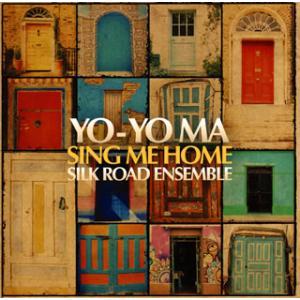 CD)シング・ミー・ホーム ヨーヨー・マ&ザ・シルクロード・アンサンブル (SICC-1976)|hakucho