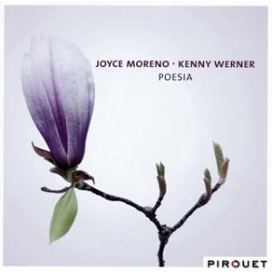 CD)ジョイス・モレーノ&ケニー・ワーナー/ポエジア (RPOP-10016)|hakucho