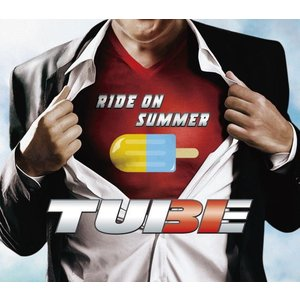 CD)TUBE/RIDE ON SUMMER(初回出荷限定盤(初回生産限定盤A(数量限定5,500セット))) (AICL-3110)