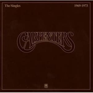 SACD)カーペンターズ/シングルス 1969〜1973 (UIGY-15001)|hakucho