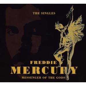CD)フレディ・マーキュリー/神々の遣い〜フレディ・マーキュリー・シングルズ (UICY-15557)