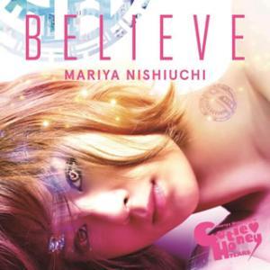 CD)西内まりや/BELIEVE (AVCD-16706)|hakucho