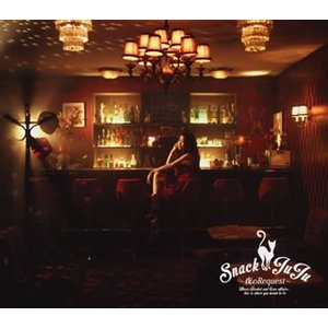 CD)JUJU/Snack JuJu〜夜のRequest〜 (AICL-3198) hakucho
