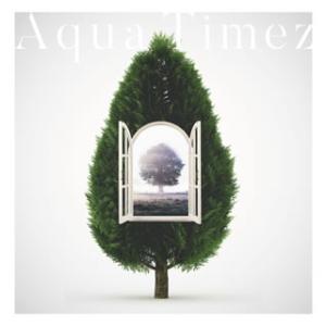 CD)Aqua Timez/アスナロウ(初回出荷限定盤(初回...