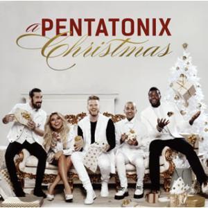 CD)ペンタトニックス/ペンタトニックス・クリスマス(ジャパン・エディション) (SICP-5096) hakucho