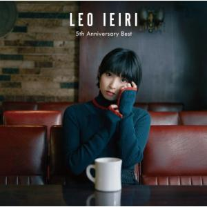 CD)家入レオ/5th Anniversary Best(初回出荷限定盤(初回限定盤A))(DVD付) (VIZL-1097)