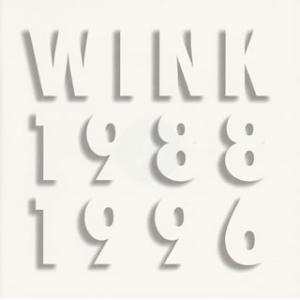 CD)WINK/WINK MEMORIES 1988-1996 (PSCR-6255) hakucho