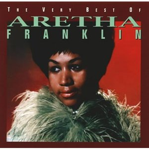 CD)アレサ・フランクリン/ベリー・ベスト・オブ・アレサ・フランクリン Vol.1 (WPCR-26221)