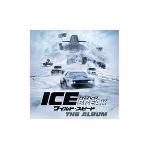 CD)「ワイルド・スピード アイスブレイク」オリジナル・サウンドトラック (WPCR-17727) hakucho