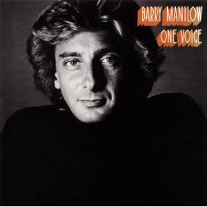 CD)バリー・マニロウ/ワン・ヴォイス(期間限...の関連商品1