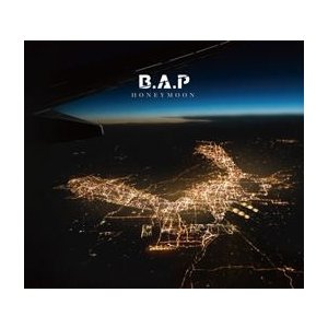 CD)B.A.P/HONEYMOON(初回出荷...の関連商品7