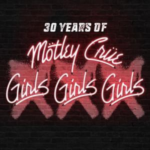 CD)モトリー・クルー/XXX:30 Year...の関連商品4