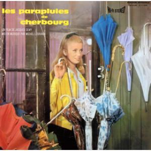 CD)「シェルブールの雨傘」オリジナル・サウンドトラック/ミシェル・ルグラン (UICY-15611)|hakucho