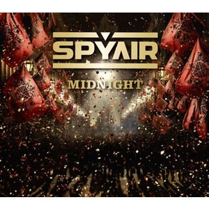 CD)SPYAIR/MIDNIGHT (AIC...の紹介画像1