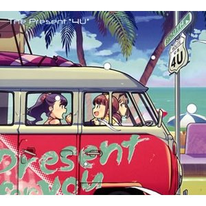 "CD)「Tokyo 7th シスターズ」〜The Present""4U""/4U(初回限定盤) (VI..."
