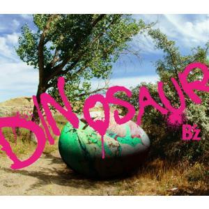 CD)B'z/DINOSAUR(初回限定盤)(...の関連商品9