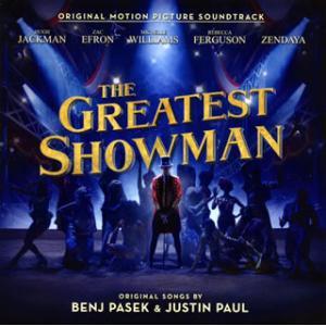 CD)「グレイテスト・ショーマン」オリジナル・サウンドトラック/ジャスティン・ポール&ベンジ・パセック (WPCR-17962)|hakucho