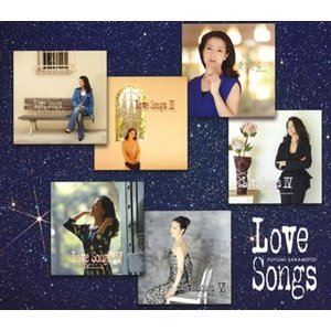 CD)坂本冬美/LOVE SONGS BOX(初回出荷限定盤(限定盤))(DVD付) (UPCY-9718)|hakucho
