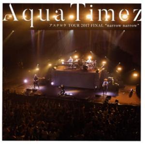 CD)Aqua Timez/Aqua Timez アスナロウ...