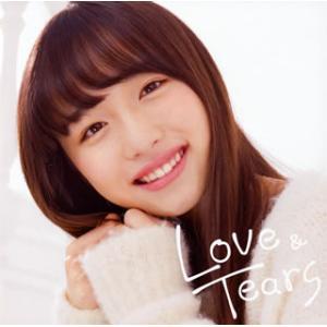 CD)Love&Tears-あの頃の恋のうた- (UICZ-8193)