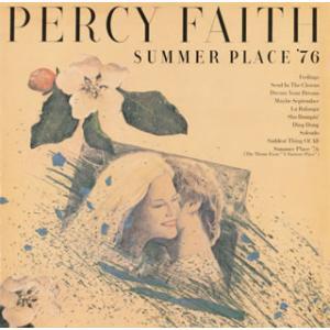 CD)パーシー・フェイス・オーケストラ/夏の日の恋'76(期間限定盤(期間生産限定盤(2019年12月末日まで (SICP-5718)|hakucho