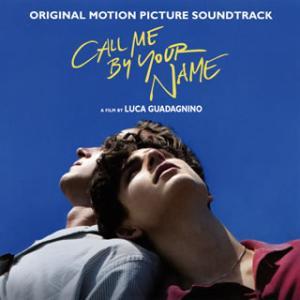 CD)「君の名前で僕を呼んで」オリジナル・サウンドトラック (SICP-5682)