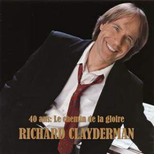 CD)リチャード・クレイダーマン/栄光の40年/リチャード・クレイダーマンの軌跡 (VICP-65484)|hakucho