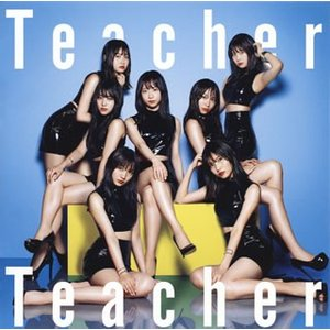 CD)AKB48/Teacher Teacher(Type ...