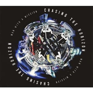 CD)MAN WITH A MISSION/Chasing ...