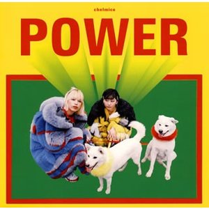 CD)chelmico/POWER (WPCL-12909)
