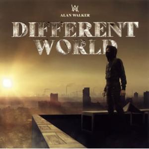 CD)アラン・ウォーカー/ディファレント・ワールド (SICP-5937)