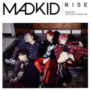 CD)MADKID/RISE(TYPE-B) (COCA-17558)