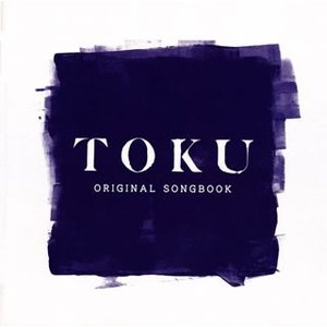 CD)TOKU/ORIGINAL SONGBOOK (SICP-31228)|hakucho