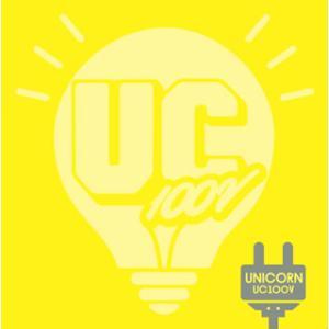 CD)UNICORN/UC100V(初回出荷限定盤(初回生産限定盤))(DVD付) (KSCL-31...