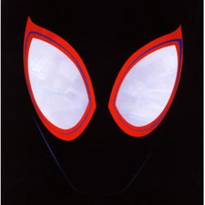 CD)「スパイダーマン:スパイダーバース」オリジナル・サウンドトラック (UICU-1306)