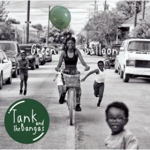 CD)タンク・アンド・ザ・バンガス/グリーン・バルーン (UCCB-1045)